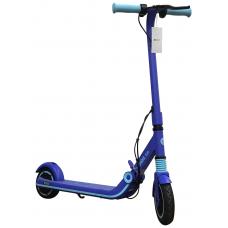Детский электросамокат Ninebot eKickScooter Zing E8, Синий