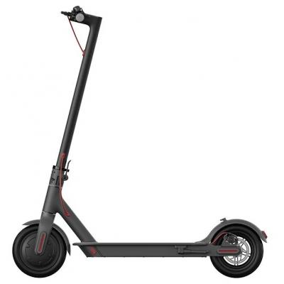 Купить Электросамокат Xiaomi Mi Electric Scooter 1S (CN), Черный