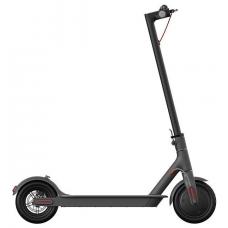 Электросамокат Xiaomi Mi Electric Scooter 1S (CN), Черный
