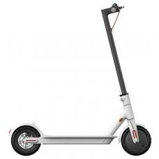 Электросамокат Xiaomi Mi Electric Scooter 1S (CN), Белый