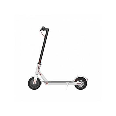 Купить Электросамокат Xiaomi MiJia M365 Electric Scooter (белый)