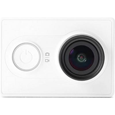 Купить Экшн-камера Xiaomi Yi basic edition (Yi, белый)