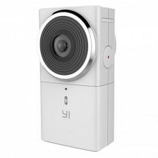 Панорамная камера YI 360° VR (YI, белый)