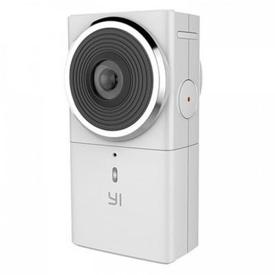 Купить Панорамная камера YI 360° VR (YI, белый)