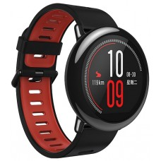 Huami Amazfit Smart Watch (черный)