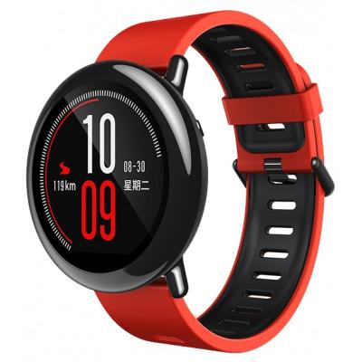 Купить Huami Amazfit Smart Watch (красный)