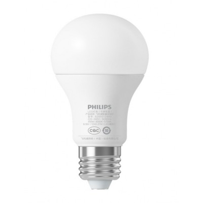 Купить Wi-Fi лампочка Philips zhirui bulb light