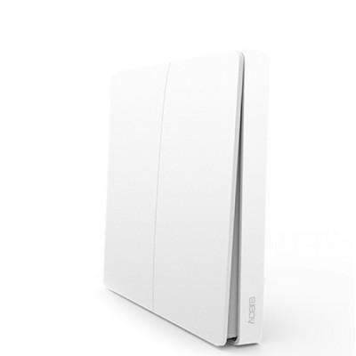 Купить Дополнительный двойной выключатель для Xiaomi Aqara Smart Light Control