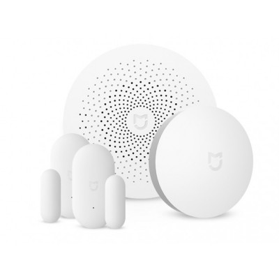 Купить Xiaomi Mi Smart Home Care kit комплект умного дома