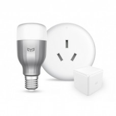 Xiaomi Mi Smart Home climate and light control kit 2 комплект умного дома