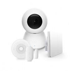 Xiaomi Smart Home Security Kit комплект умного дома