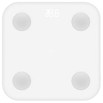 Купить Mi Smart Weight Scale 2