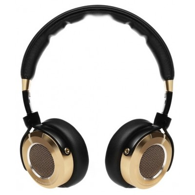 Купить Наушники Xiaomi Mi Headphones (золотой)