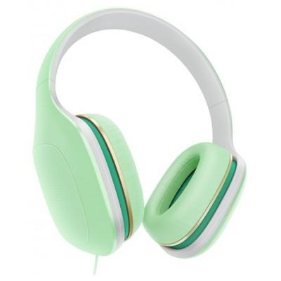 Купить Наушники Xiaomi Mi Headphones Light 1More (зеленый)