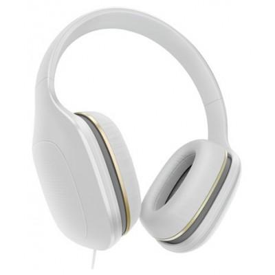 Купить Наушники Xiaomi Mi Headphones Light 1More (белый)