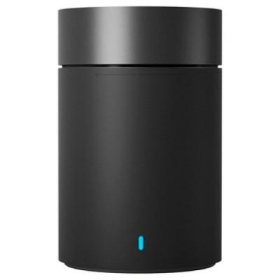 Купить Портативная Bluetooth колонка Xiaomi Round 2 (черный)