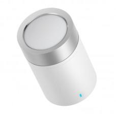 Портативная Bluetooth колонка Xiaomi Round 2 (белый)