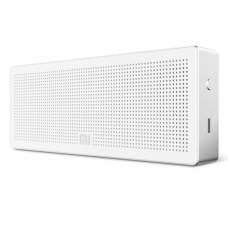 Колонка Xiaomi Square Box Bluetooth Speaker (белый)