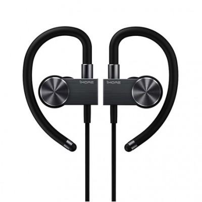 Купить Вакуумные наушники Xiaomi 1More Active Sport Bluetooth (черный)