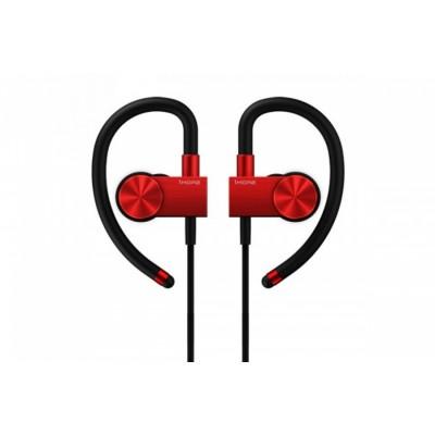 Купить Вакуумные наушники Xiaomi 1More Active Sport Bluetooth (красный)