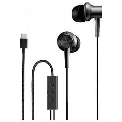 Купить Вакуумные наушники Xiaomi Mi ANC & Type-C In-Ear Earphones