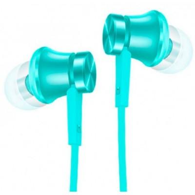 Купить Вакуумные наушники Xiaomi Piston Fresh (голубой)
