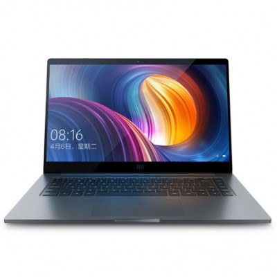 "Купить ноутбук Xiaomi Mi Notebook Pro 15,6"" 8GB/256GB/Intel i7 (серый/space gray)"
