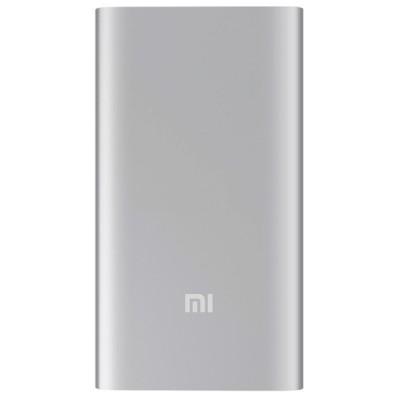 Купить Внешний аккумулятор Xiaomi Power Bank 5000 mAh, micro USB