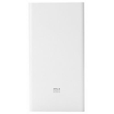Купить Внешний аккумулятор Xiaomi Power Bank 20000 mAh