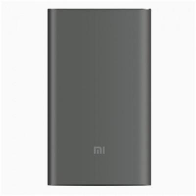 Купить Внешний аккумулятор Xiaomi Mi Power Bank Pro 10000 (черный)