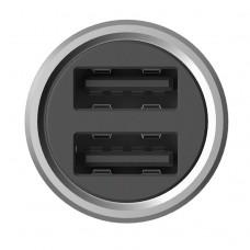 Автомобильное зарядное устройство Xiaomi 12-24 V, 2.4 A, 18 W