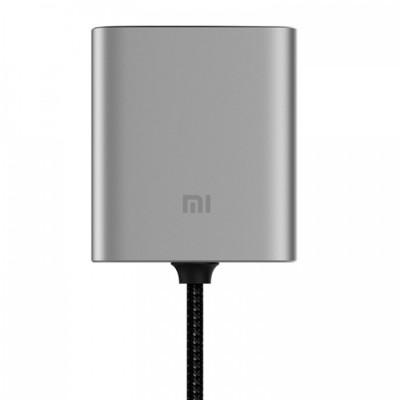 Купить Автомобильное зарядное устройство Xiaomi Roidmi Expansion Kit Type-C