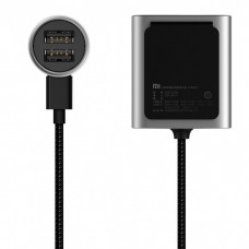 Автомобильное зарядное устройство Xiaomi Roidmi Expansion Kit Type-C