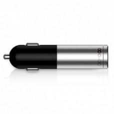 Xiaomi CooWoo автомобильное зарядное с Bluetooth гарнитурой