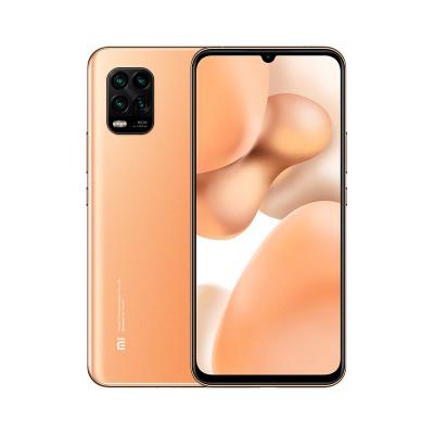 Xiaomi Mi 10 Lite 6/128Gb Персиковый