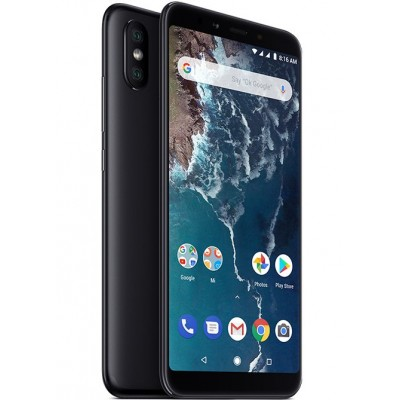 Купить Xiaomi Mi A2 4/32Gb Black