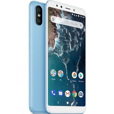 Купить Xiaomi Mi A2 4/32Gb Blue