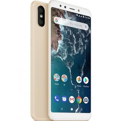 Купить Xiaomi Mi A2 4/32Gb Gold
