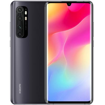Xiaomi Mi Note 10 Lite 6/64Gb Черный