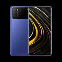 Poco M3 4/64Gb Синий