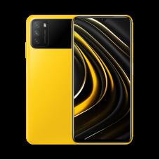 Poco M3 4/128Gb Желтый