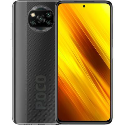 Xiaomi Poco X3 6/128Gb Серый