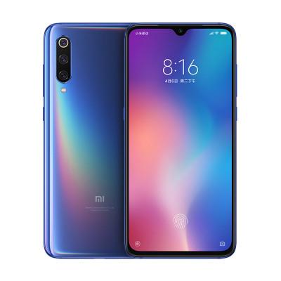 Купить Xiaomi Mi 9 6/128Gb Синий