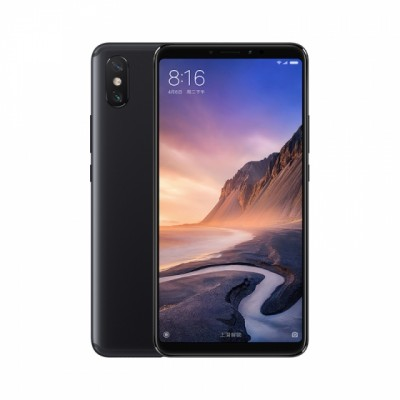Купить Xiaomi Mi Max 3 4/64Gb Black