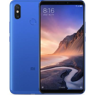 Купить Xiaomi Mi Max 3 6/128Gb Blue