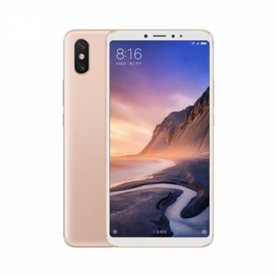 Купить Xiaomi Mi Max 3 4/64Gb Gold
