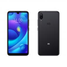 Xiaomi Mi Play 4/64Gb Чёрный