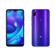 Xiaomi Mi Play 4/64Gb Синий