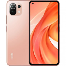 Xiaomi Mi 11 Lite 6/128Gb Розовый
