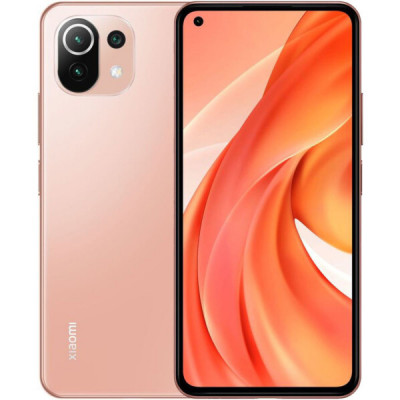 Xiaomi Mi 11 Lite 6/64Gb Розовый